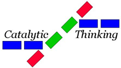 Catalytic Thinking Logo